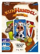 Cover-Bild zu Kuhhandel Master