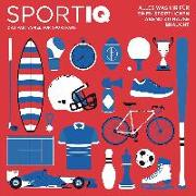 Cover-Bild zu SportIQ von Barkat, Hadi