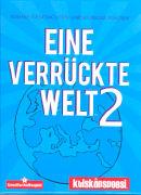 Cover-Bild zu Eine verrückte Welt 02 von Törner, Niklas (Illustr.)