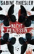 Cover-Bild zu Nachtprinzessin (eBook) von Thiesler, Sabine