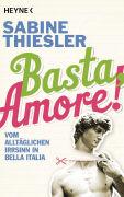 Cover-Bild zu Basta, Amore! von Thiesler, Sabine