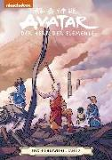 Cover-Bild zu Hicks, Faith Erin: Avatar - Der Herr der Elemente 18