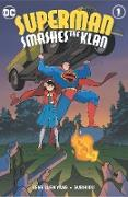 Cover-Bild zu Yang, Gene Luen: Superman Smashes the Klan Hardcover Edition