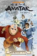 Cover-Bild zu Yang, Gene Luen: Avatar: The Last Airbender--North and South Part Three