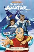 Cover-Bild zu Yang, Gene Luen: Avatar: The Last Airbender--North and South Part One