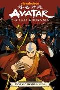 Cover-Bild zu Yang, Gene Luen: Avatar: The Last Airbender - Smoke and Shadow Part Two