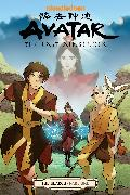 Cover-Bild zu Yang, Gene Luen: Avatar: The Last Airbender - The Search Part 1
