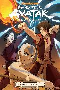 Cover-Bild zu Yang, Gene Luen: Avatar: The Last Airbender - The Search Part 3