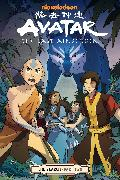 Cover-Bild zu Yang, Gene Luen: Avatar: The Last Airbender - The Search Part 2