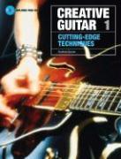 Cover-Bild zu Creative Guitar 1 von Sanctuary Press