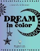 Cover-Bild zu Dream in Color von Thompson, Brita Lynn