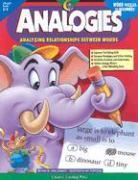 Cover-Bild zu Analogies: Analyzing Relationships Between Words von Creative Teaching Press (Hrsg.)