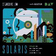 Cover-Bild zu Solaris (Audio Download) von Lem, Stanislaw