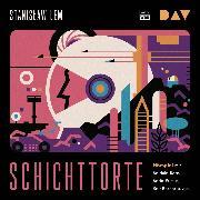 Cover-Bild zu Schichttorte (Audio Download) von Lem, Stanislaw