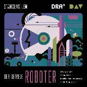 Cover-Bild zu Der getreue Roboter (Audio Download) von Lem, Stanislaw
