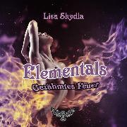 Cover-Bild zu Gezähmtes Feuer (Audio Download) von Skydla, Lisa