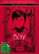 Cover-Bild zu Menear, Stacey: The Boy
