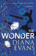 Cover-Bild zu Evans, Diana: The Wonder