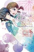 Cover-Bild zu The Irregular at Magic High School, Vol. 6 (light novel) von Tsutomu Satou