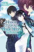 Cover-Bild zu The Honor Student at Magical High School, Vol. 9 von Tsutomu Satou