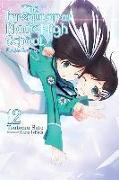 Cover-Bild zu The Irregular at Magic High School, Vol. 12 (light novel) von Tsutomu Satou