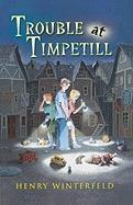 Cover-Bild zu Trouble at Timpetill von Winterfeld, Henry