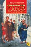 Cover-Bild zu Caius ist ein Dummkopf von Winterfeld, Henry
