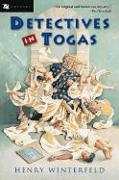 Cover-Bild zu Detectives in Togas von Winterfeld , Henry
