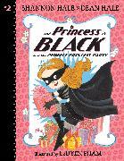 Cover-Bild zu The Princess in Black and the Perfect Princess Party von Hale, Shannon