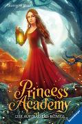 Cover-Bild zu Princess Academy, Band 3: Der Auftrag des Königs von Hale, Shannon
