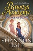 Cover-Bild zu Princess Academy: Palace of Stone (eBook) von Hale, Shannon