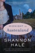 Cover-Bild zu Midnight in Austenland (eBook) von Hale, Shannon