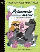 Cover-Bild zu Die Prinzessin mit der schwarzen Maske (Bd. 3) von Hale, Shannon