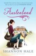 Cover-Bild zu Austenland von Hale, Shannon
