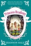 Cover-Bild zu Princess Academy: The Forgotten Sisters (eBook) von Hale, Shannon