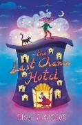 Cover-Bild zu Thornton, Nicki: The Last Chance Hotel