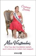 Cover-Bild zu Lindner, Constanze: Miss Verständnis (eBook)