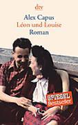 Cover-Bild zu Capus, Alex: Léon und Louise
