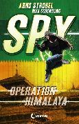 Cover-Bild zu SPY - Operation Himalaya (eBook) von Strobel, Arno