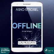 Cover-Bild zu Offline (Audio Download) von Strobel, Arno