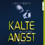 Cover-Bild zu Im Kopf des Mörders. Kalte Angst (Audio Download) von Strobel, Arno