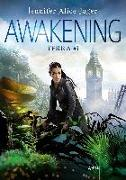 Cover-Bild zu Awakening von Jager, Jennifer Alice