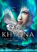 Cover-Bild zu Khyona (1). Im Bann des Silberfalken (eBook) von Brandis, Katja