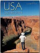 Cover-Bild zu Nink, Stefan: USA-Südwesten