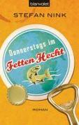Cover-Bild zu Nink, Stefan: Donnerstags im Fetten Hecht
