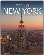 Cover-Bild zu Nink, Stefan: New York