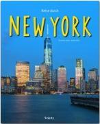 Cover-Bild zu Nink, Stefan: Reise durch New York