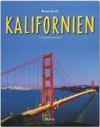 Cover-Bild zu Nink, Stefan: Reise durch Kalifornien