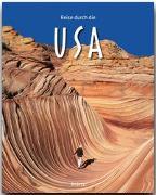 Cover-Bild zu Nink, Stefan: Reise durch die USA