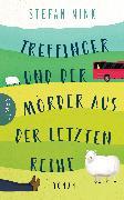 Cover-Bild zu Nink, Stefan: Treffinger und der Mörder aus der letzten Reihe (eBook)